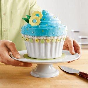 Giant Cupcake CakePan